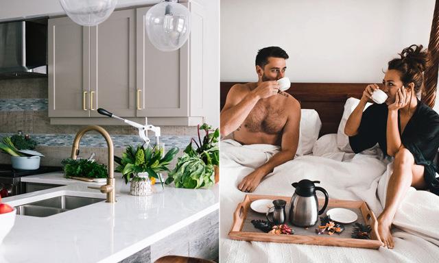 Att renovera utan att separera – 7 tips som kommer rädda ert förhållande!