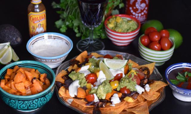 Vegetarisk tacos när den är som bäst - 3 drömrecept!