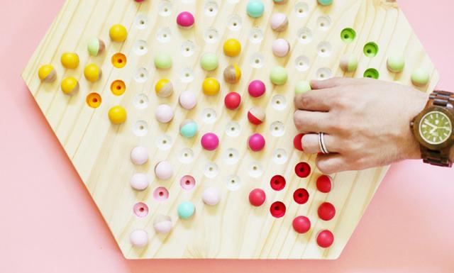 8 tips på sällskapsspel du kan göra själv