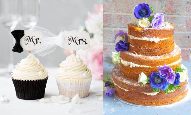 Ska du gifta dig? – Här är den trendigaste bröllopsmaten just nu