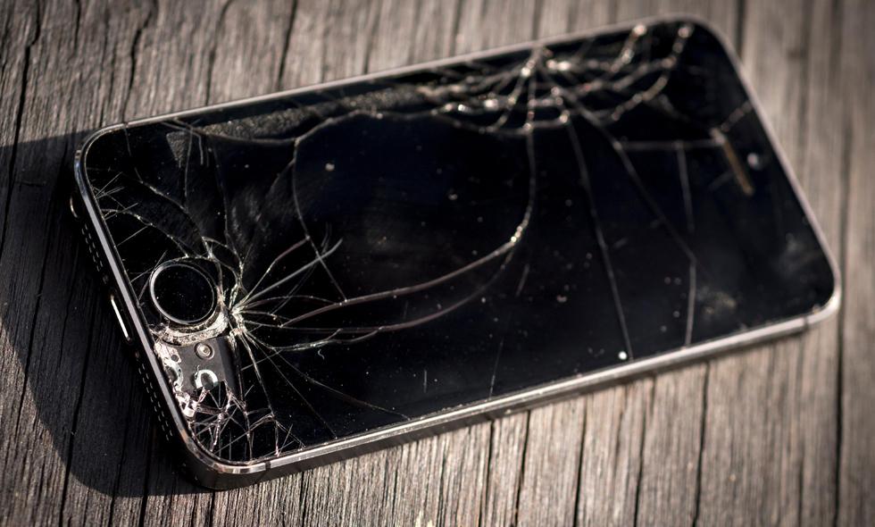iphone-skydd-trasig-skarm