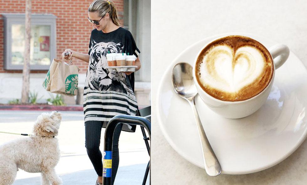 Drick mer kaffe för hälsans skull