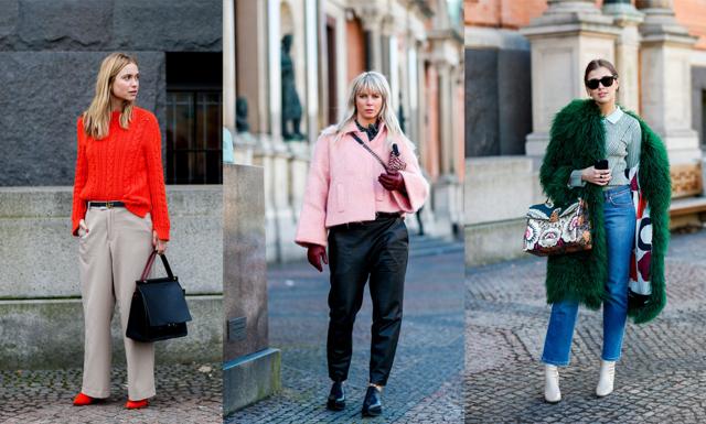 Street style från Köpenhamns modevecka 2016 - 15 outfits vi gillar
