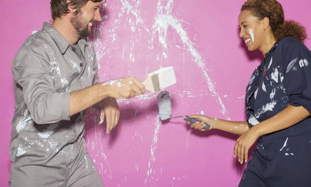 Renovera tillsammans – Bästa sättet att se om ni passar ihop