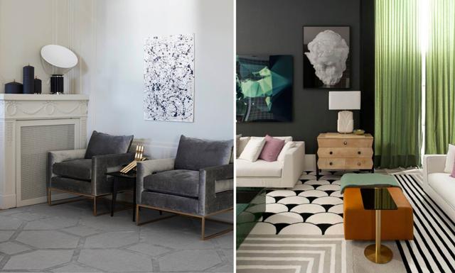 Inred ditt hem i Art deco – 11 köp som fixar stilen