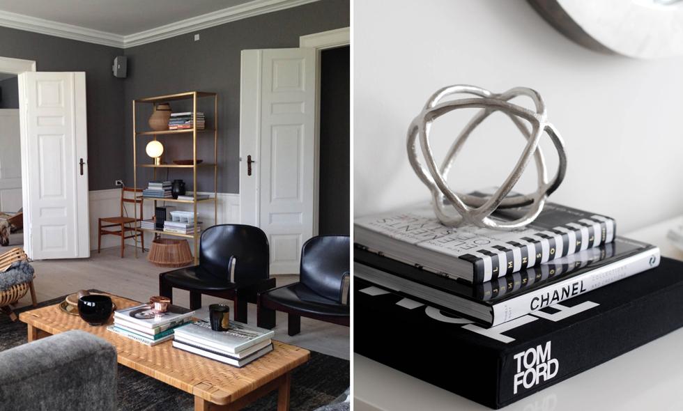 Såhär enkelt lyckas du med stylingen på ditt soffbord