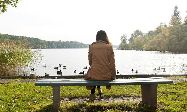 PT-Fia berättar om sina symtom på utmattningsdepression – känner du igen dig?