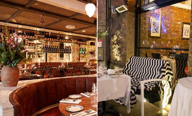 10 mysigaste restaurangerna i Göteborg som du inte får missa
