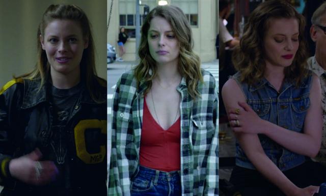 Inspireras av Mickeys klädstil i Netflix-serien Love