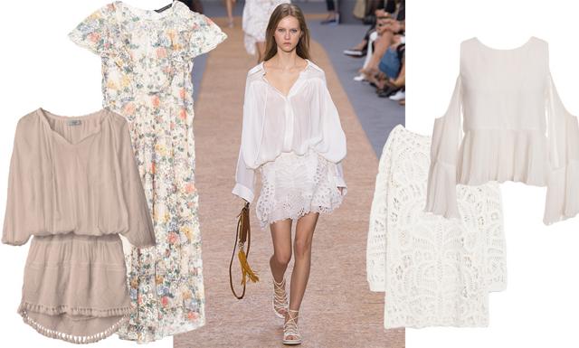 22 fantastiska trendköp i vår - ljust, skirt och romantiskt