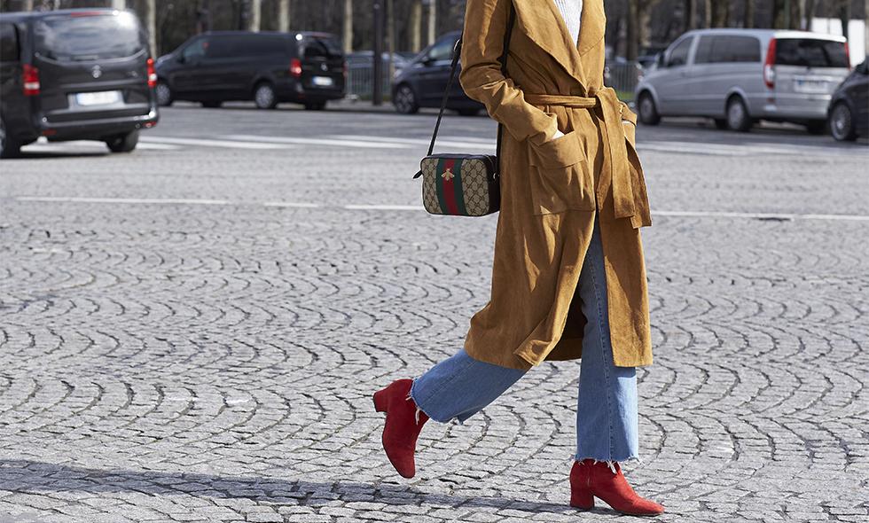 Fashion week-outfits du vill gå till jobbet i nu