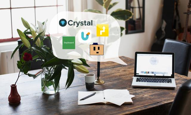 5 applikationer som underlättar ditt liv på jobbet