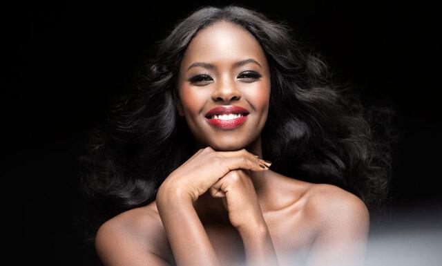 Nu lanseras Sveriges första sminkmärke för mörkhyade