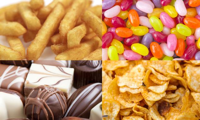 5 vanliga cravings och varför vi har dem