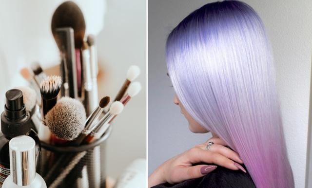 7 skönhetsvanor som inte gör någon nytta