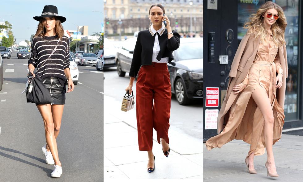 10 stylingknep som gör att du ser bättre ut i dina kläder