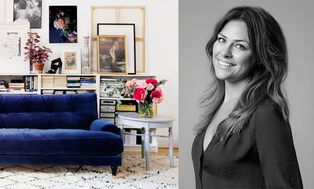 Amelia Widells 3 bästa tips när du ska köpa ny soffa
