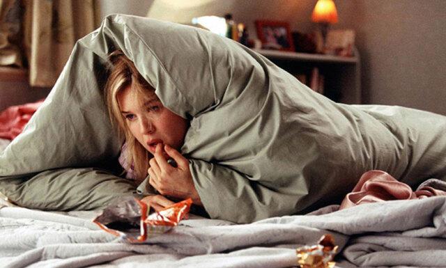 7 oväntade saker som händer i din kropp när ditt förhållande tar slut
