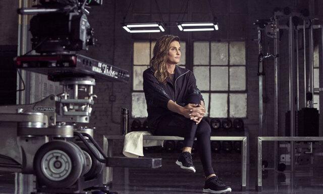 Caitlyn Jenner är ansiktet utåt får H&M:s sportkollektion