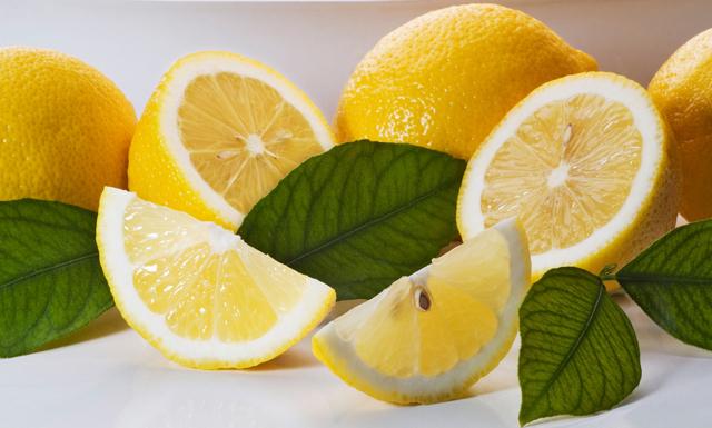 Glöm dyra skönhetsprodukter – citron är det enda du behöver