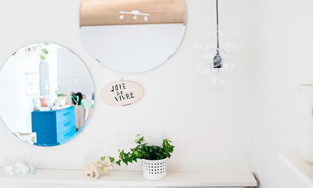 DIY – Så här enkelt gör du din egen bubbel-lampa