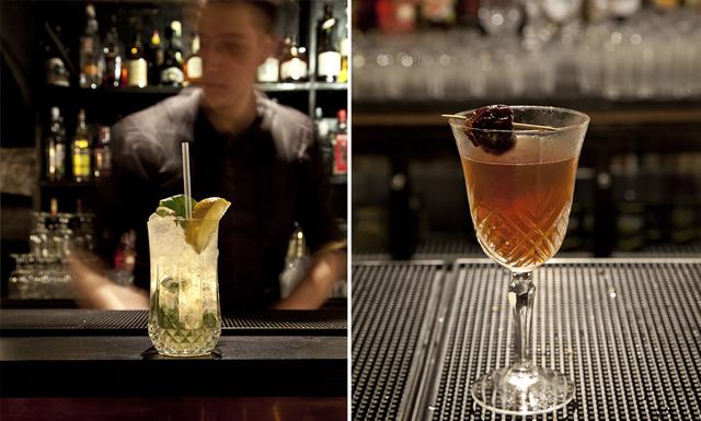 De 8 bästa barerna på Södermalm – varav en är hemlig