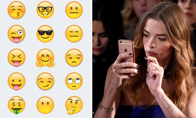 Internationella emoji-dagen! Det här betyder dina emojs – egentligen