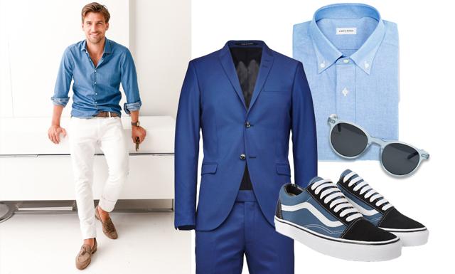 10 stilsäkra vårplagg i blått – från 349 kr!
