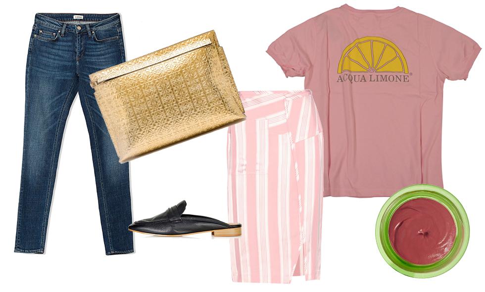Hanna MW:s 15 favoriter våren 2016 – inspireras av färg