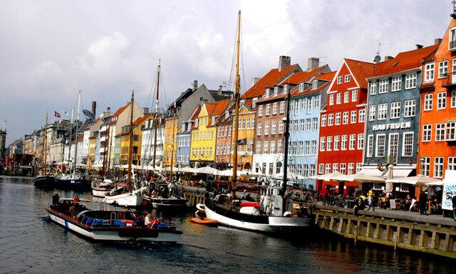 9 tips det här får du inte missa i Köpenhamn