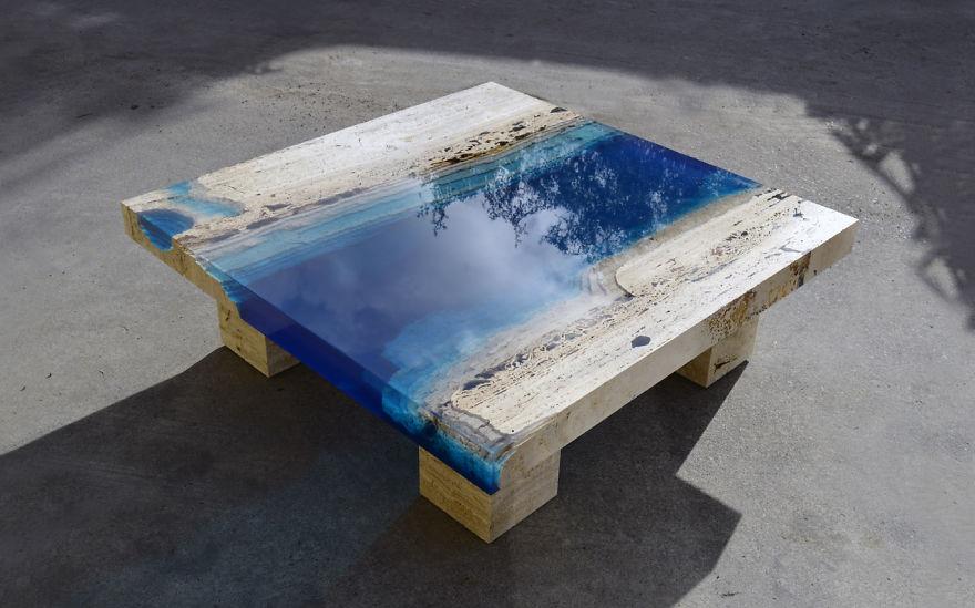 lagun-bord