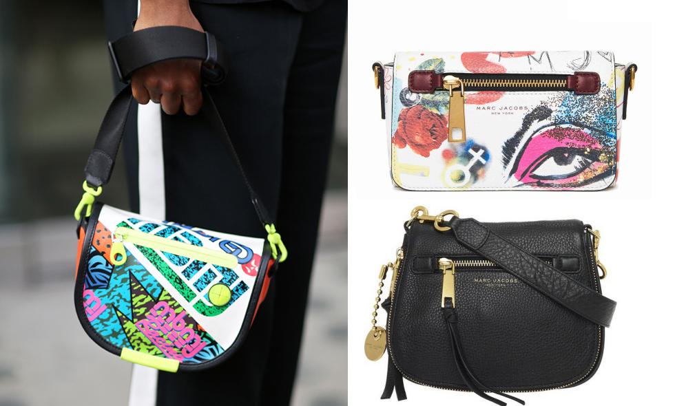 Marc Jacobs lanserar ny kollektion med billigare väskor 2016