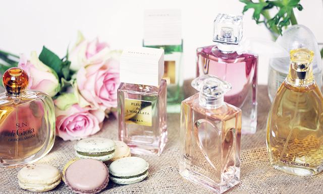 Metro Mode testar och betygsätter vårens parfymer