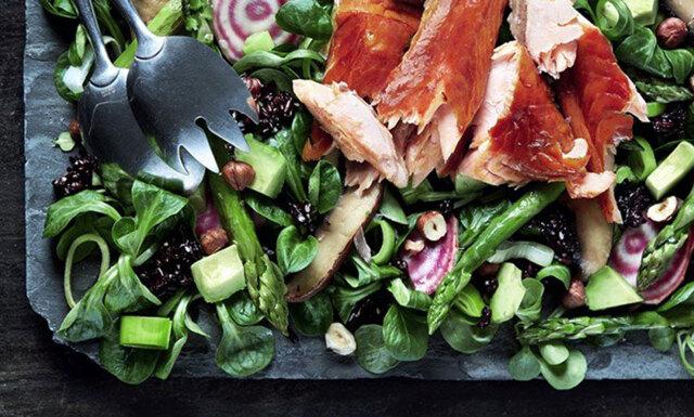 Maten som boostar din kropp med D-vitamin