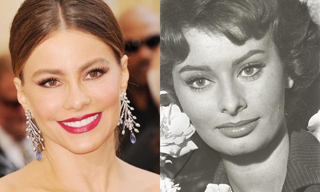 Lika som bär – kändisarnas dubbelgångare från förr