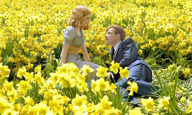 9 filmer som får oss att längta ännu mer efter våren