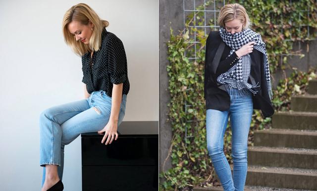 Lära känna Metro Modes nya modebloggare – Emelie Wikström