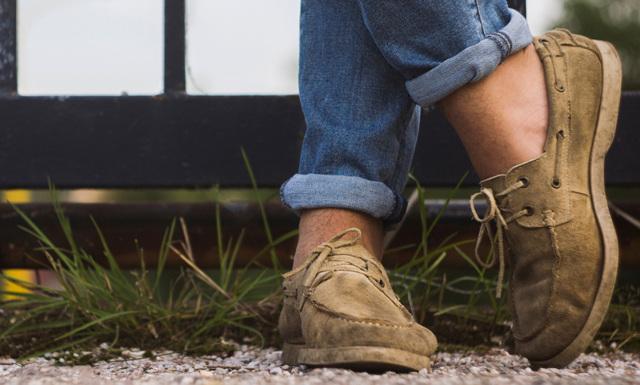 Så får du bort dålig lukt i dina skor – 4 enkla tips