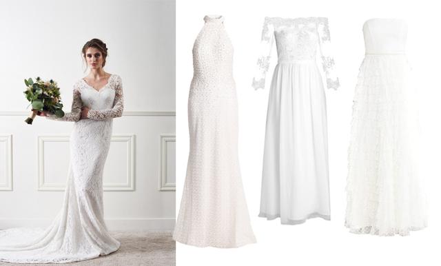 Bröllopsspecial: 24 magiska bröllopsklänningar till den stora dagen
