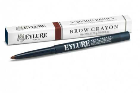 Eyelure-ogonbrynspenna