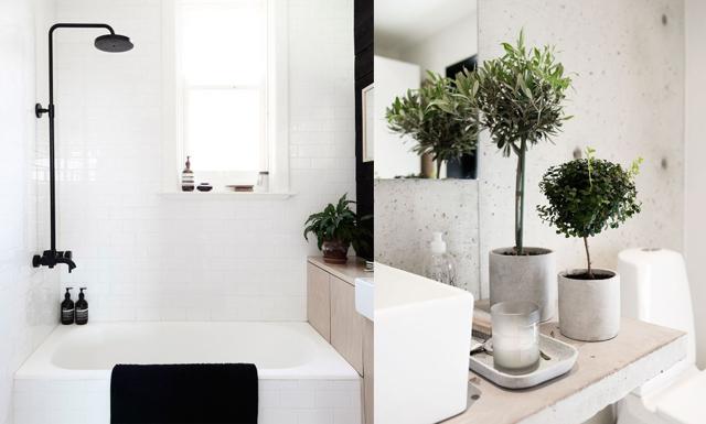 3 enkla knep som gör att ditt badrum känns helt nytt