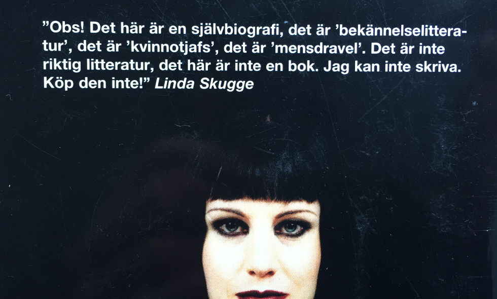 Linda Skugge citat