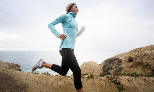 5 löptekniktips som gör det lättare att springa – direkt!