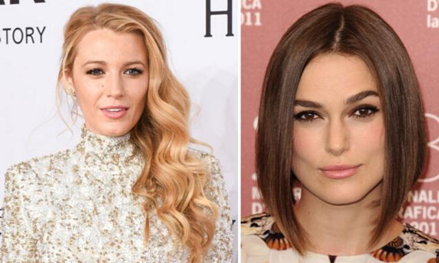 10 finaste frisyrerna som passar bäst för din hårtyp