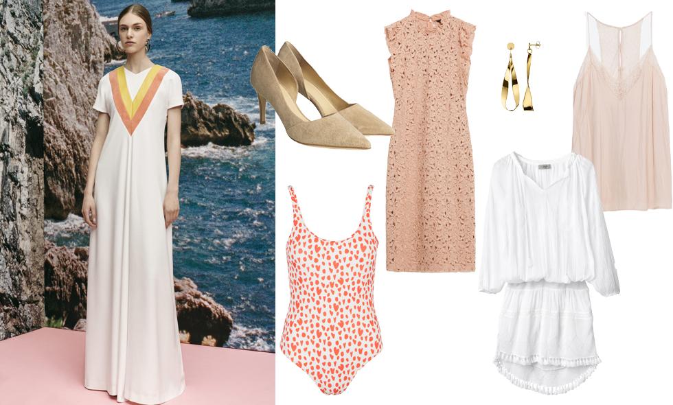 Satsa på den romantiska stilen i vår – 17 trendiga köp