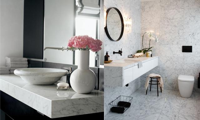 6 enkla knep som förnyar ditt badrum utan att du behöver renovera