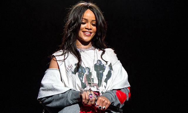 Nu blir Rihannas liv en dokumentärfilm