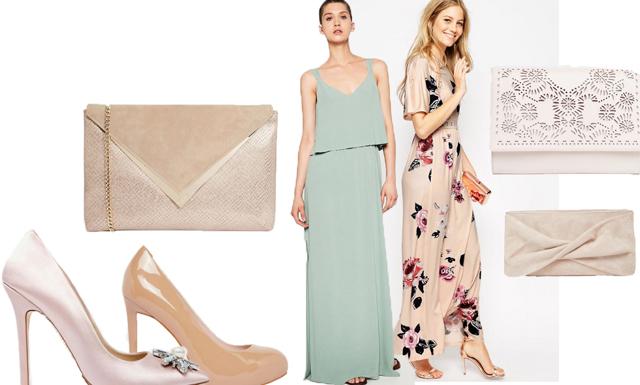 Bjuden på bröllop i sommar? 25 snygga outfits för dig som är bröllopsgäst