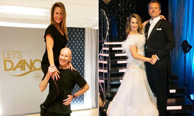 Mitt Modeliv med dansaren Cecilia Ehrling: