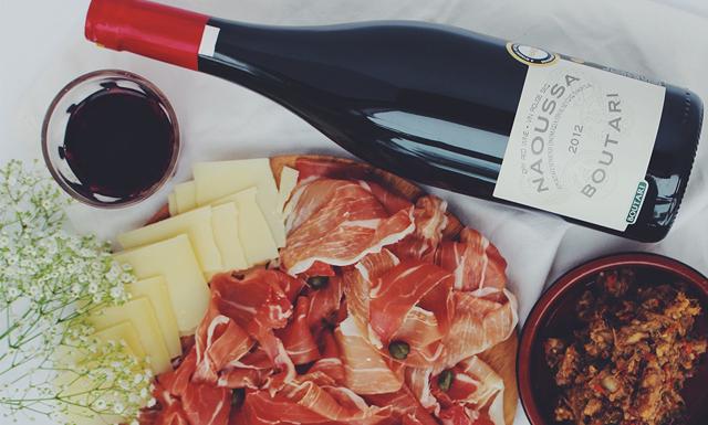 Vi testar gärna: ost-, choklad-, & vindieten